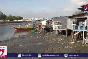 Bình Thuận xây dựng kè phòng chống lũ lụt sông Cà Ty
