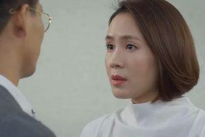 'Hướng dương ngược nắng' tập 35: Vỹ hỏi Châu về 'tác giả' bào thai