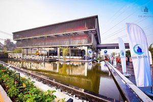Bình Dương: Xử phạt Chủ đầu tư Dự án Rivana 150 triệu đồng vì xây dựng không phép