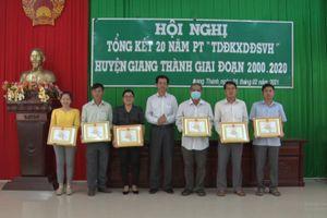 Kiên Giang: Nâng cao đời sống đồng bào dân tộc thiểu số