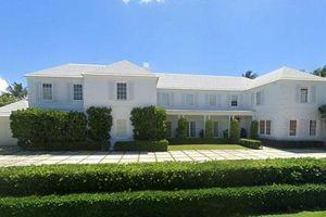Một dinh thự của gia đình ông Trump rao bán với giá 49 triệu USD