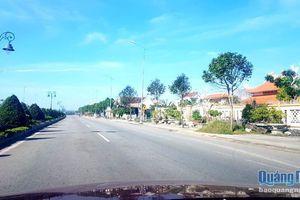 Thành phố Quảng Ngãi: Phấn đấu đạt một số tiêu chí đô thị loại I