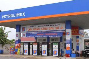 Cổ phiếu PLX của Petrolimex đã được cấp margin trở lại