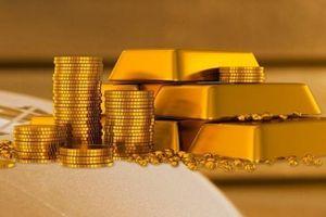 Giá vàng hôm nay 2/3/2021: Trong nước đứng yên, thế giới giảm đột ngột 20 USD