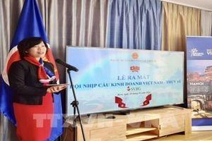 Lần đầu tiên ra đời một Hội do người Việt tại Thụy Sỹ sáng lập