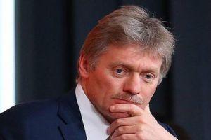 Nga đưa thông báo 'sốc' về Crimea