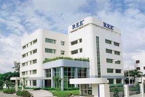 Quỹ ngoại Platinum Victory Pte.Ltd tiếp tục đăng ký mua cổ phiếu REE