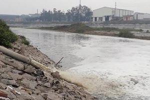 Kiểm tra, xử lý vi phạm trên sông Ngũ Huyện Khê