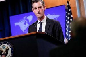 Mỹ nêu lý do không trừng phạt Thái tử Saudi vì vụ giết hại nhà báo