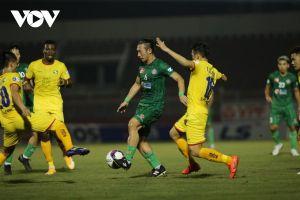 Sài Gòn FC đá vòng bảng AFC Cup 2021 ở Singapore