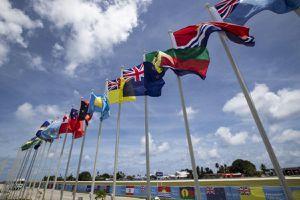 Australia tài trợ 300 triệu AUD cho các dự án hạ tầng ở Thái Bình Dương
