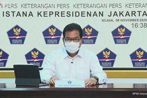 Indonesia phát hiện biến thể mới của virus SARS-CoV-2 từ Anh