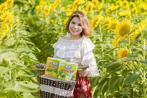 Nguyễn Thị Thắm: Cô gái 'vàng' trong làng kinh doanh Kem 35