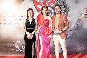 Diễn viên Đoàn Minh Tài ra mắt phim 'Kiều @'