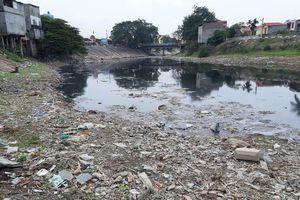 Sông Cầu ô nhiễm nặng nề, Bộ Nông nghiệp yêu cầu buộc dừng xả thải