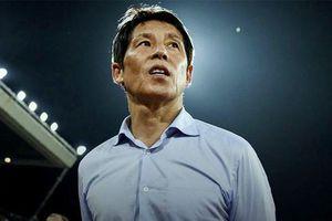 HLV Thái Lan chạy đua cùng thầy Park từ... khu cách ly