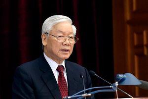 Cử tri Hà Nội chúc Tổng Bí thư Nguyễn Phú Trọng có nhiều sức khỏe để cống hiến cho đất nước