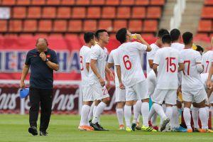 Thái Lan cạn hy vọng đăng cai vòng loại World Cup bảng G