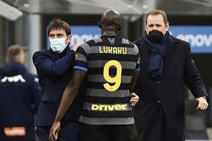 MU đòi Inter Milan 'bồi thường' vụ mua Lukaku