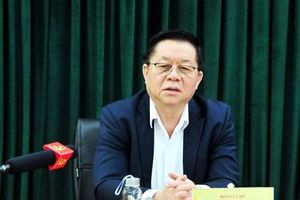 Khơi dậy ý chí, khát vọng phát triển Báo điện tử Đảng Cộng sản Việt Nam hiện đại, hấp dẫn