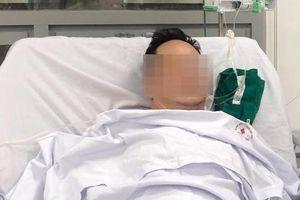 Cứu bệnh nhân bất ngờ bị ngừng tim