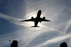 Rơi máy bay ở Nam Sudan, ít nhất 10 người thiệt mạng