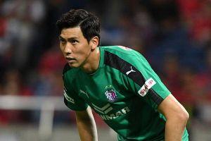 Cerezo Osaka bại trận trước đương kim vô địch Nhật Bản