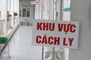 Việt Nam ghi nhận thêm 3 ca mắc mới Covid-19 được cách ly ngay sau khi nhập cảnh
