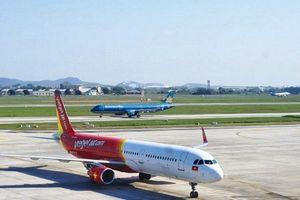 Tranh luận sôi nổi về chiến lược quy hoạch cảng hàng không