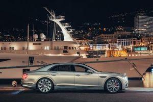 Đẳng cấp xe sang, một chiếc lỗi cũng triệu hồi chỉ có thể là Bentley