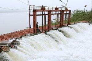 Các hồ thủy điện cấp 5,14 tỷ m3 nước cho vụ đông xuân