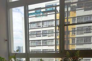 An toàn cho trẻ ở chung cư cao tầng: Xin đừng chủ quan nữa...