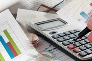 Đẩy nhanh tiến độ xây dựng các đề án nợ đọng