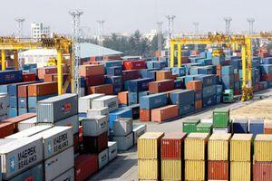 Bổ sung quy định chuyển cửa khẩu hàng nhập khẩu tại cảng cạn ICD Mỹ Đình và cảng cạn Long Biên