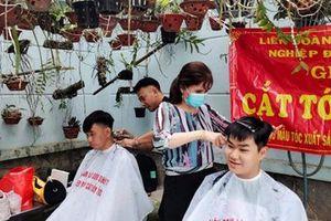 Động viên thanh niên thực hiện nghĩa vụ bảo vệ Tổ quốc