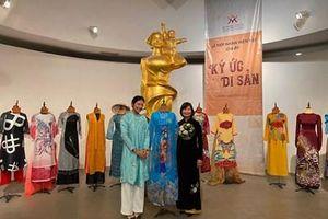 Bảo tàng Phụ nữ Việt Nam tiếp nhận hiện vật, hình ảnh về phụ nữ