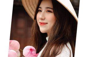 Nữ beauty blogger 'dịu dàng' đam mê trở thành 'game thủ'