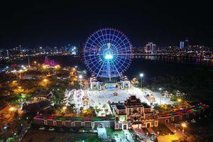 Đà Nẵng: Miễn phí vé vào cửa thưởng thức 'Ước hẹn tháng 3' tại Công viên châu Á