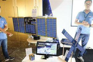 Sắp phóng vệ tinh 'made in Vietnam': Khoa học vũ trụ Việt thăng hạng?