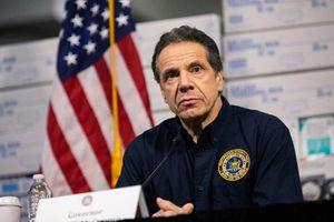 Chân dung Thống đốc New York liên tục bị tố quấy rối tình dục