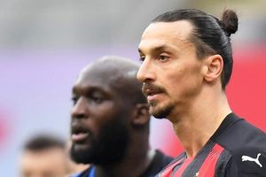 'Ham vui', Ibrahimovic sẵn sàng 'bỏ' đại chiến với Man Utd