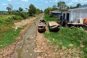 Đồng bằng sông Cửu Long: 'Đau đầu' tình trạng di dân