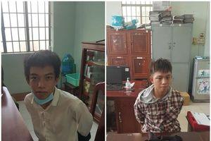 Vụ 2 anh em cướp ngân hàng ở Kiên Giang: Là con của một gia đình khá giả