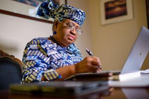 Tân Tổng Giám đốc WTO chia sẻ ưu tiên chính sách trước thềm Hội nghị Bộ trưởng WTO
