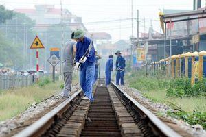 Quy định về quản lý, bảo trì kết cấu hạ tầng đường sắt quốc gia