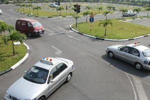 Bộ Giao thông Vận tải chỉ ra nhiều bất cập trong đào tạo lái xe