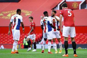 Lịch thi đấu Ngoại hạng Anh 3/3: M.U đòi nợ Crystal Palace?
