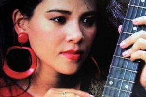 'Nữ hoàng nhạc Pháp' kể chuyện lần suýt chết cùng với nhạc sỹ Thanh Tùng