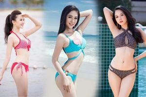 Nhan sắc những người đẹp có làn da đẹp nhất thập kỷ Hoa hậu Việt Nam