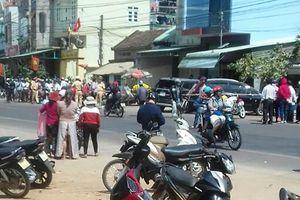 Truy tìm hành khách trên 'chuyến xe tử thần' ở Bình Định